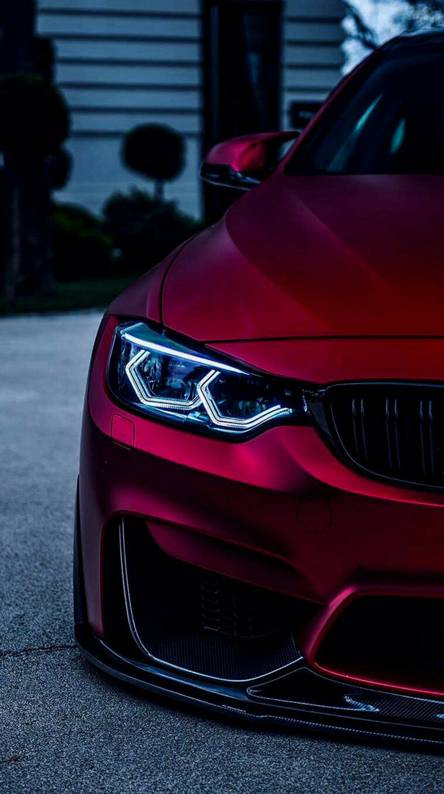 Bmw M4 Iphone Wallpaper