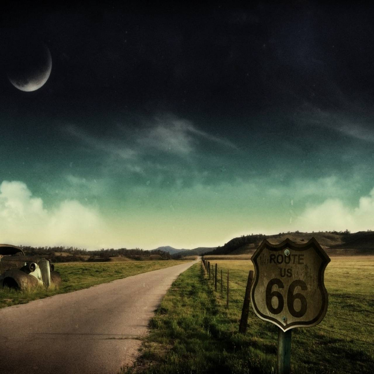 Route-66