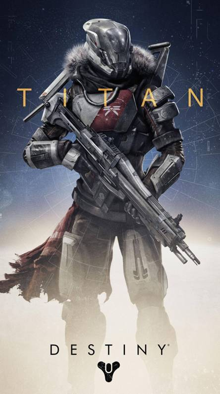 Destiny 2 Titan 2