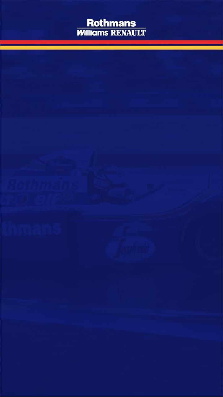 RWR F1