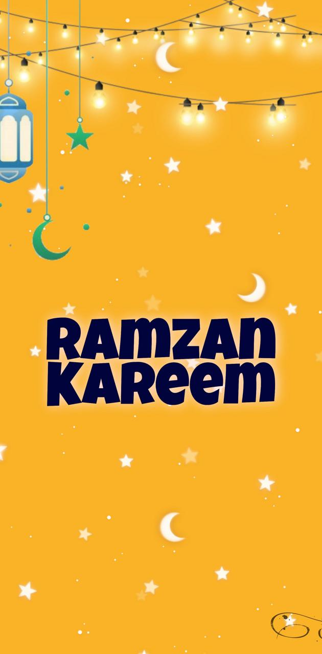 Ramzan Kareem