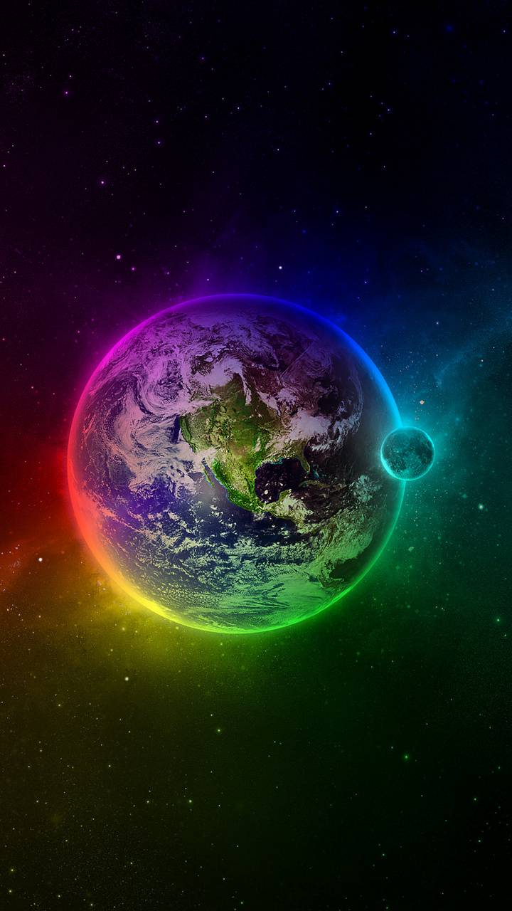4k Earth Wallpaper By Hende09 8c Free On Zedge