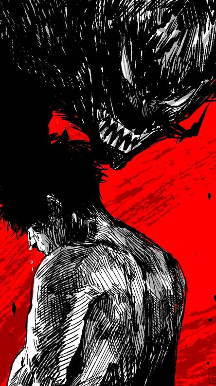 Devilman Crybaby Ryo Ringtones And Wallpapers Free By Zedge