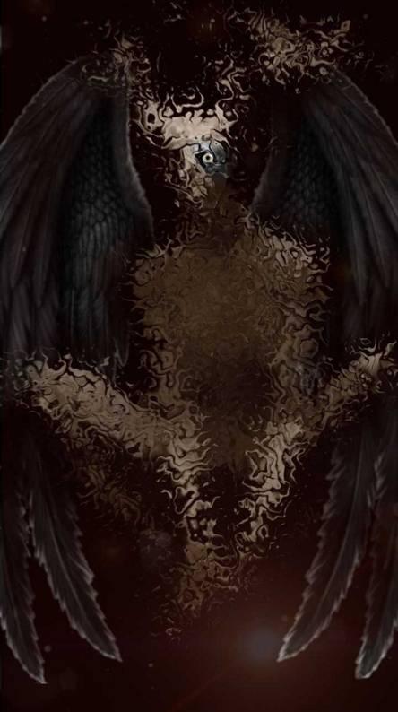 Winged Walker