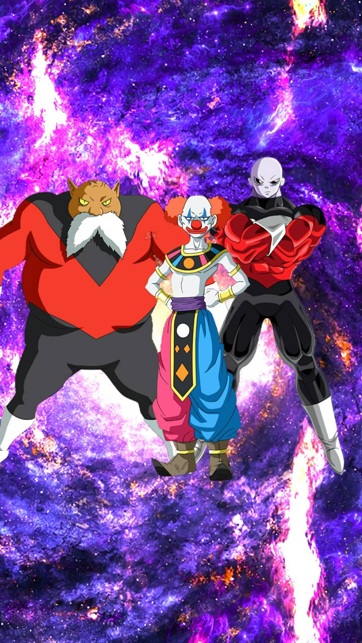 Download free dragon ball super wallpapers for your mobile phone dragon ball super voltagebd Choice Image