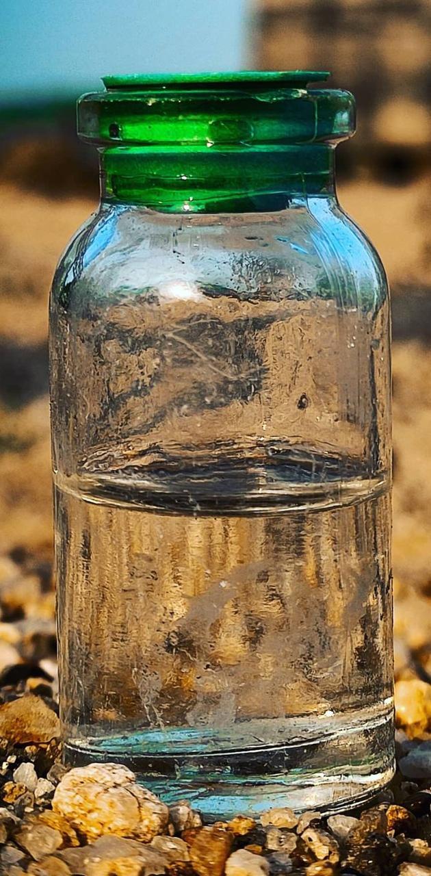 Botal water