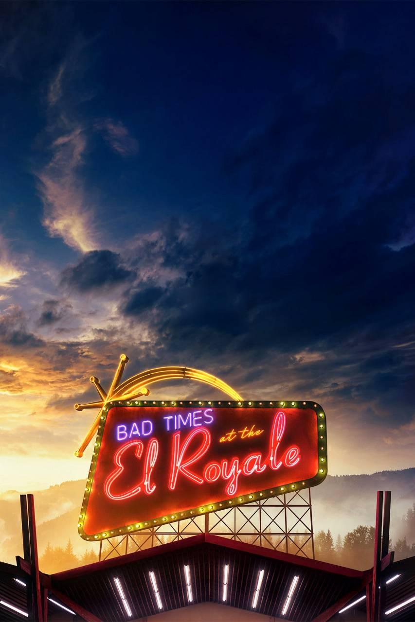 Bad Times El Royale Wallpaper By Dljunkie 39 Free On Zedge