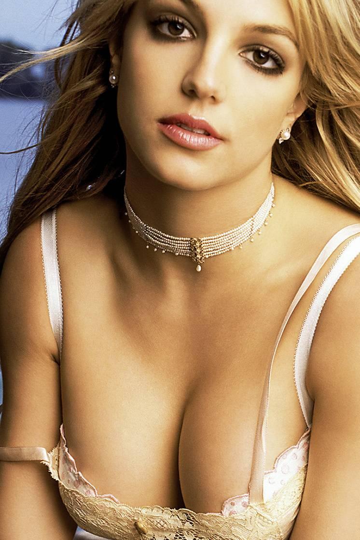8 Britney Spears