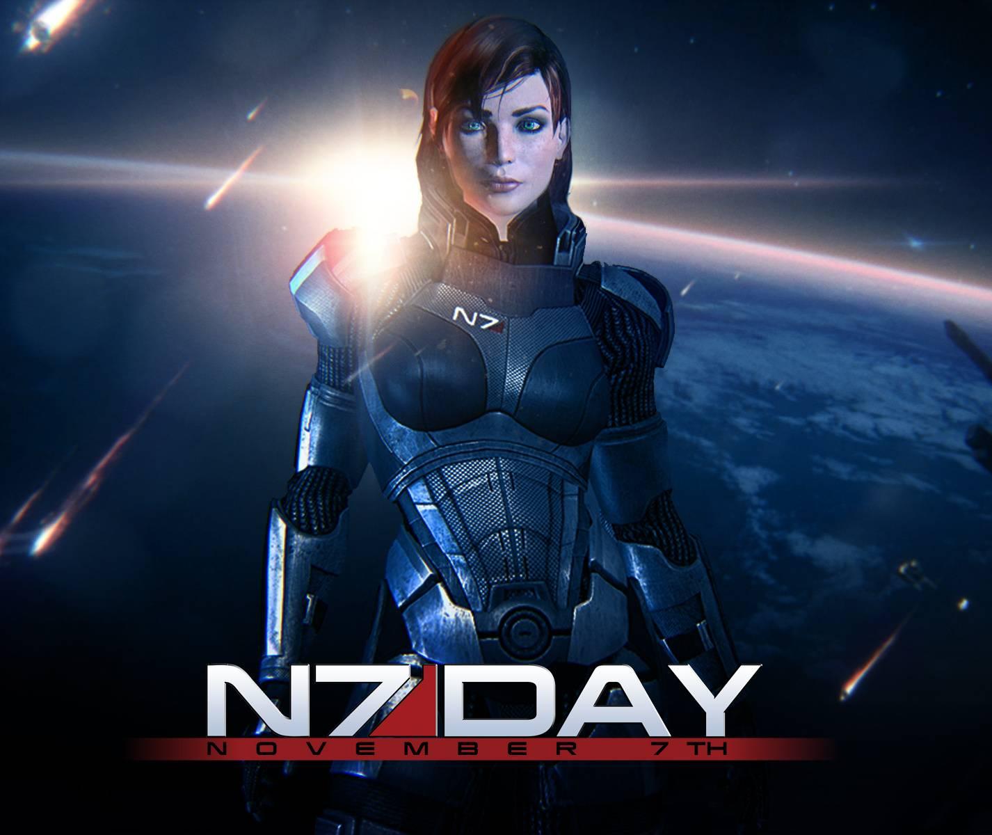 N7day Femshep
