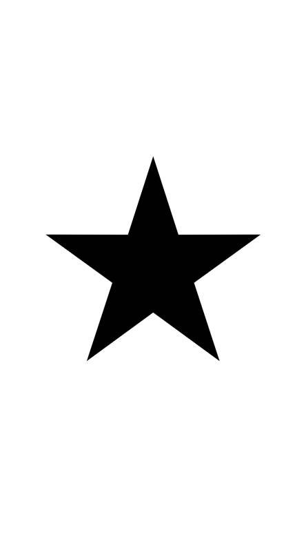 black star wallpaper  Black star Wallpapers - Free by ZEDGE™