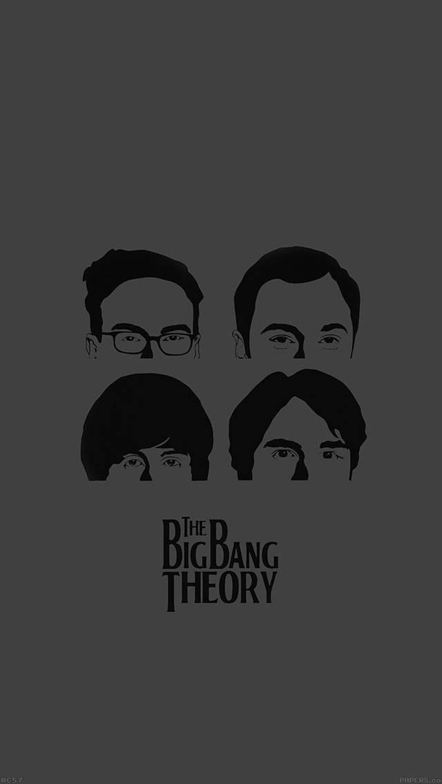 The BigBang Theory