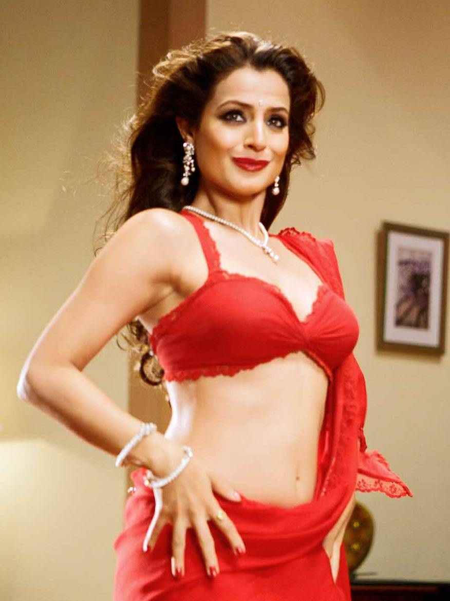 Hot amisha patel for you 6