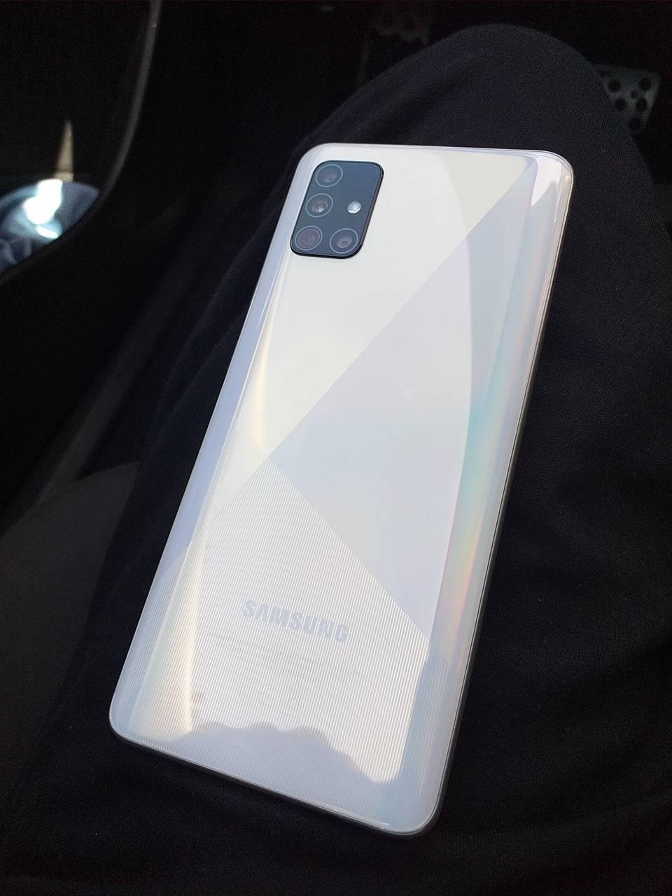 Samsung Galaxy A51 Wallpaper By Balkarserac 4f Free On Zedge
