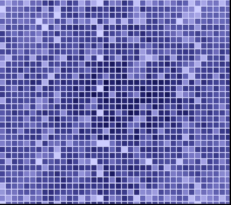Pixel Mosaic 1