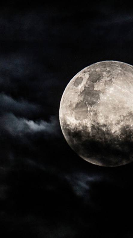 Full size wallpapers free by zedge full moon landscape voltagebd Gallery