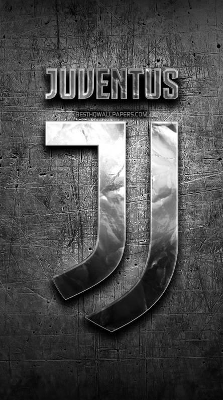 Wallpaper Logo Juventus Fc