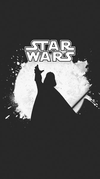 Star Wars Black