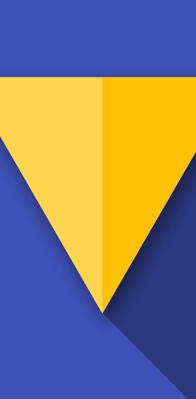 Amber Triangle