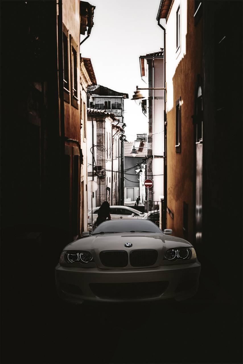 320 Ci BMW