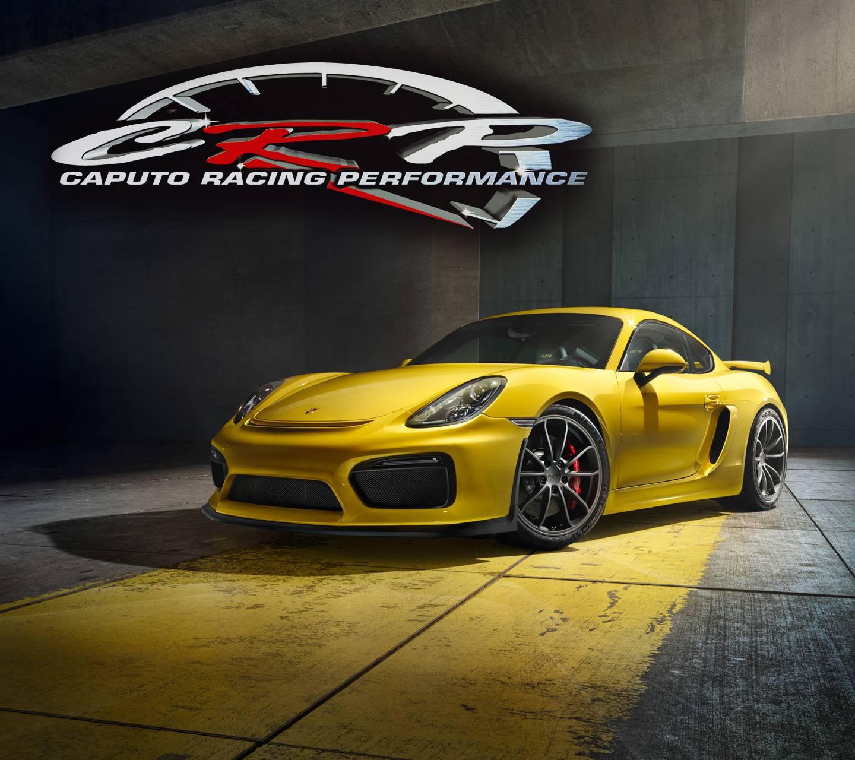 Caputo Porsche