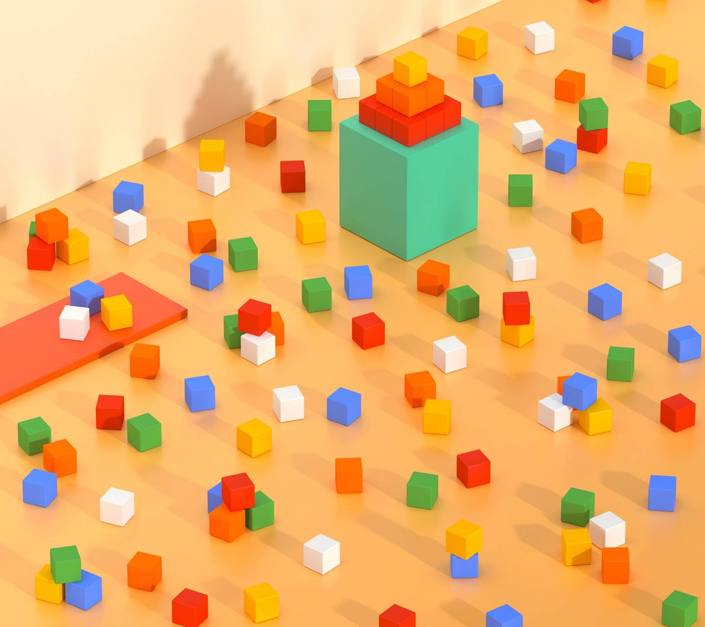 Cube Cubed