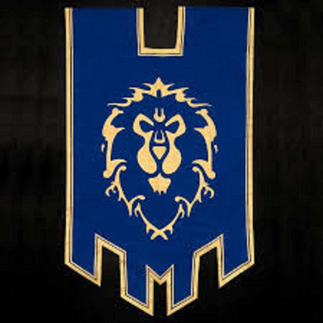 alliance lion