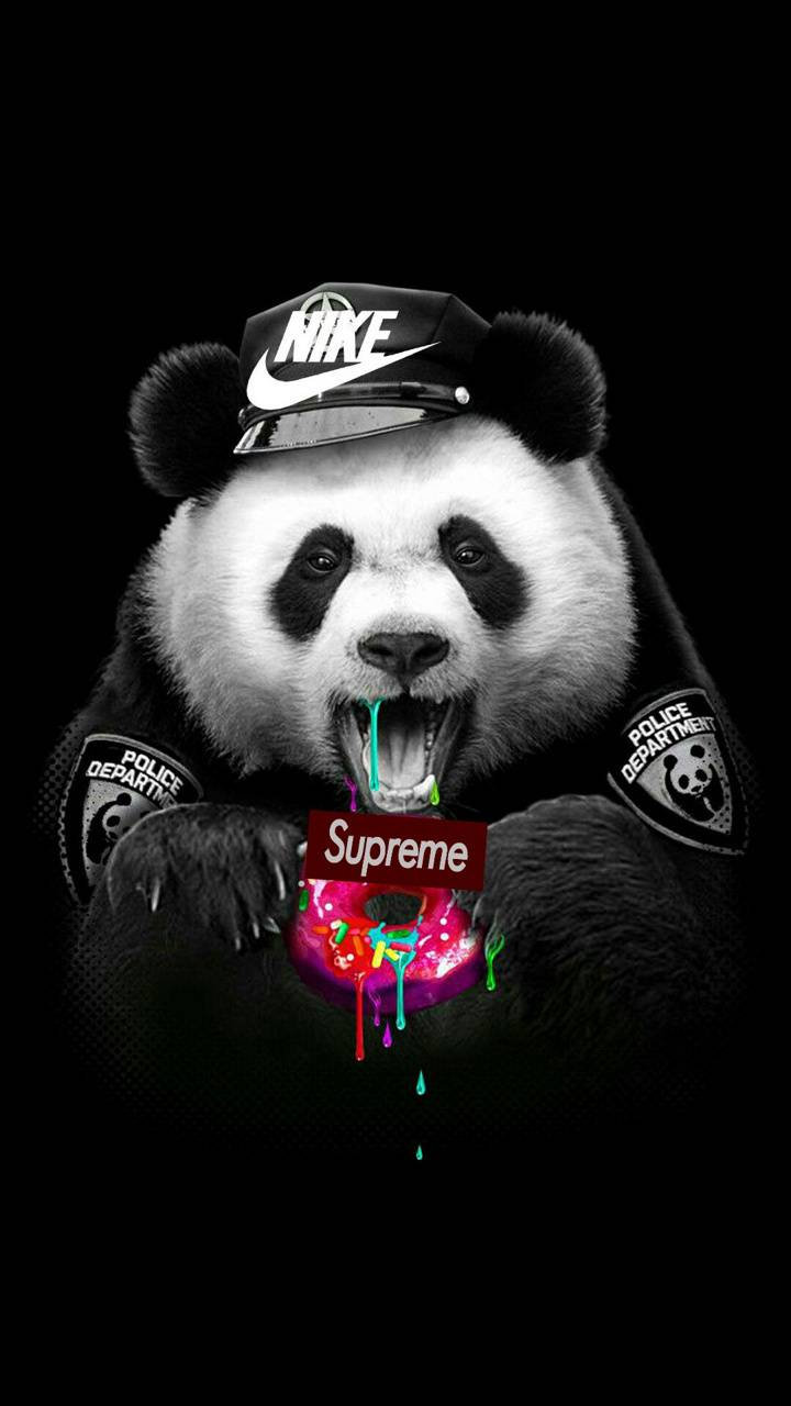 Supreme Wallpaper By Angelo X Ea Free On Zedge