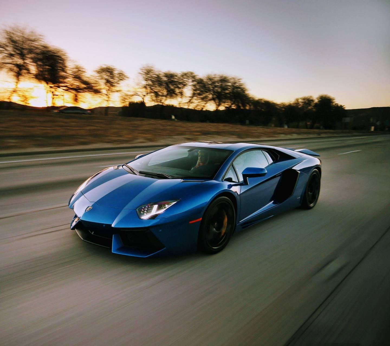 Wonderful car