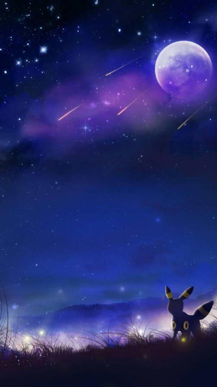 Moonlight Pokemon
