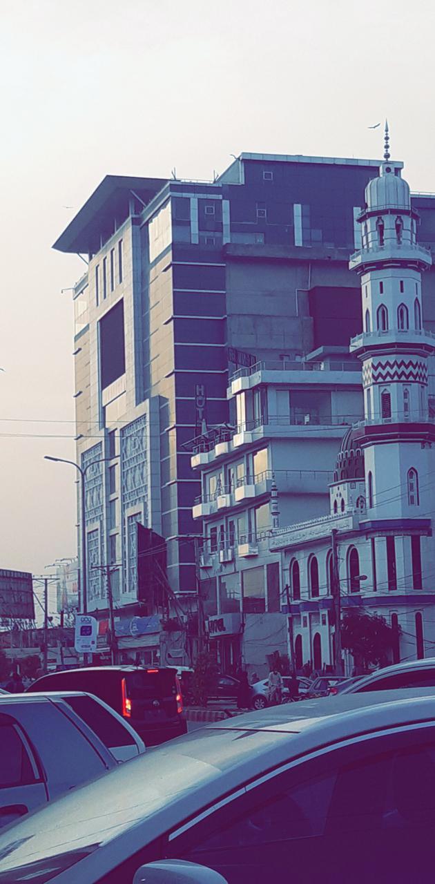Mall Ov Sialkot