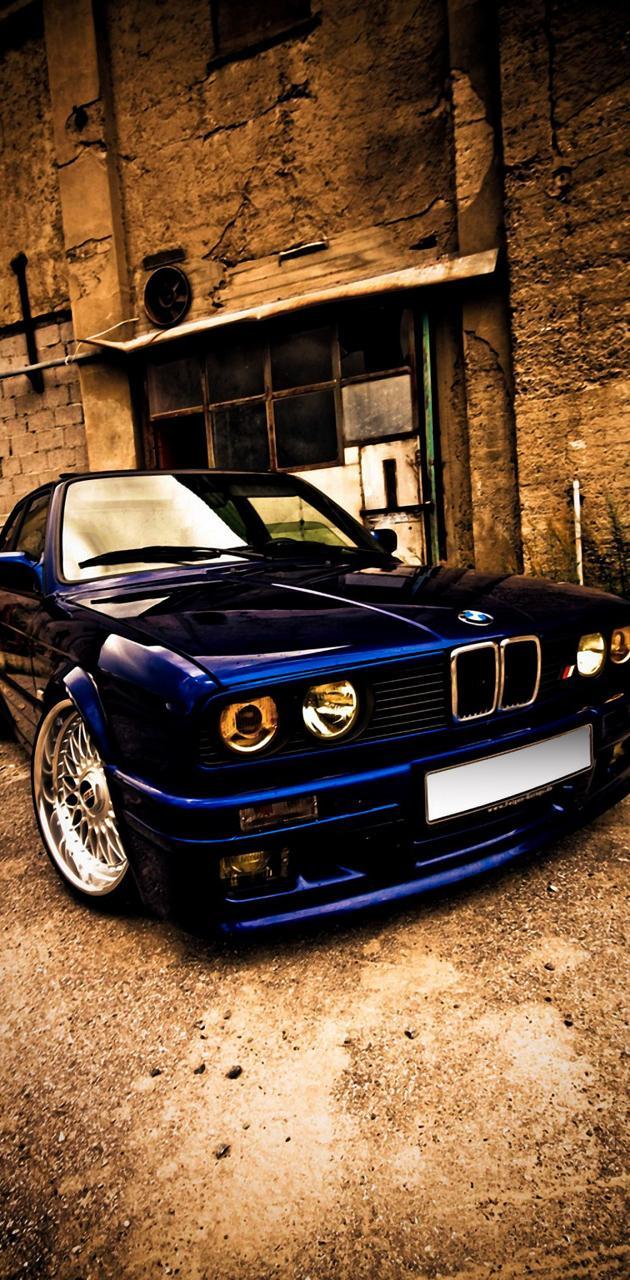 BMW Anni 8