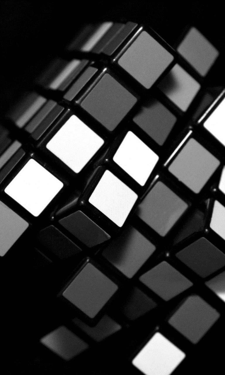 Black Rubik