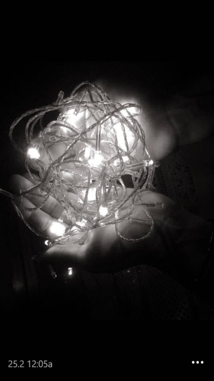 Lights Hand