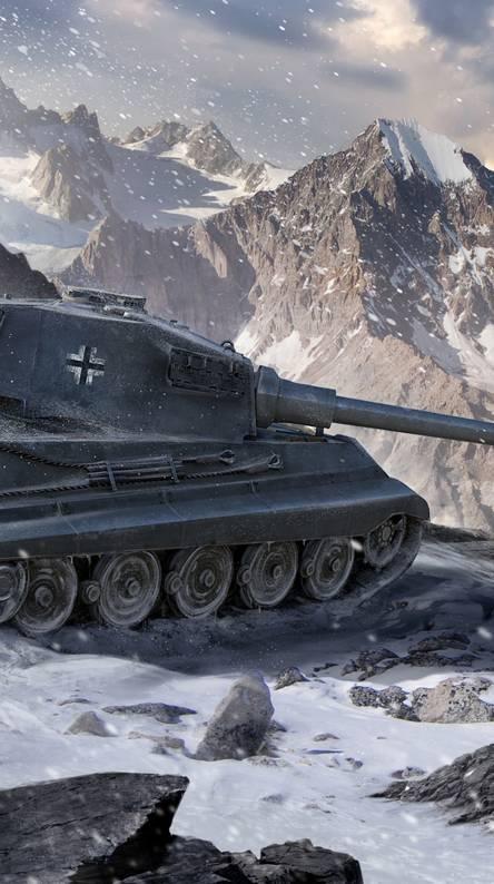 World Of Tanks King