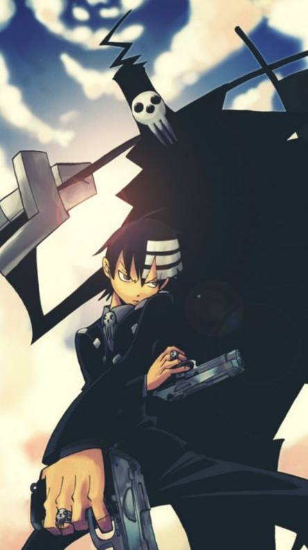 Soul Eater Excalibur Wallpapers Free By Zedge