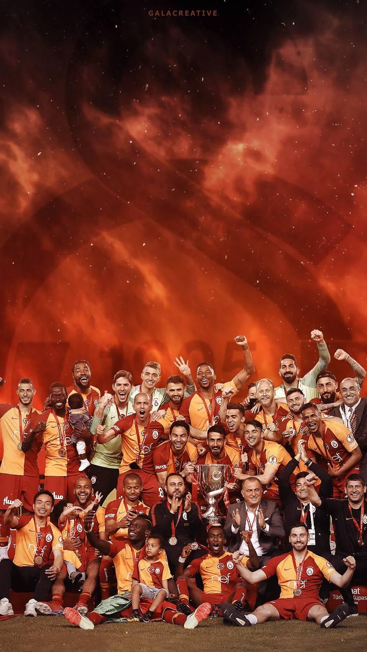 Galatasaray TR Kupa