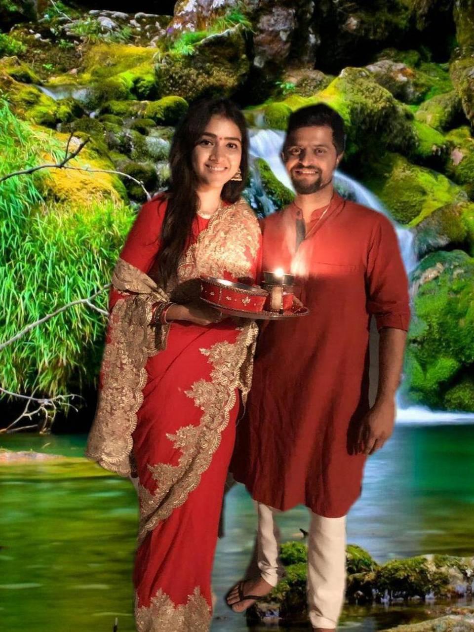 Raina n Priyanka