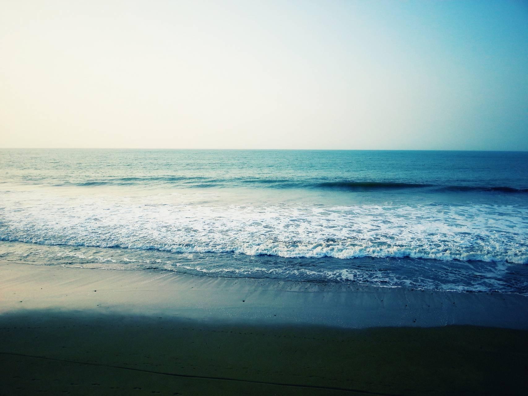 Tonsupa Beach 02