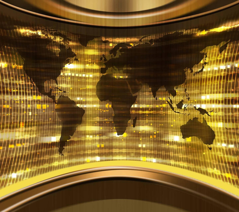 Golden Worldcard