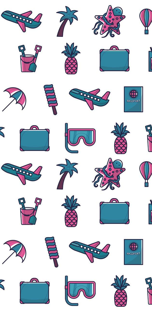 Vacation Gear