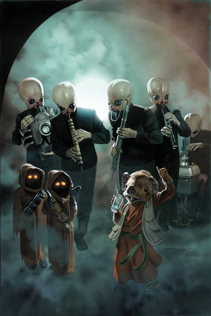 Cantina Band Wallpaper By F0zz13 73 Free On Zedge