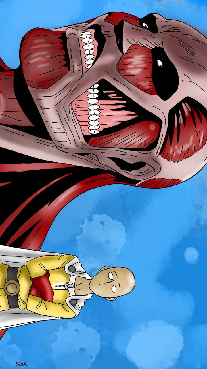 Attack on One Punch