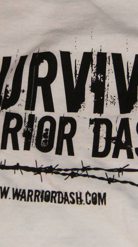Warrior Dash Tee