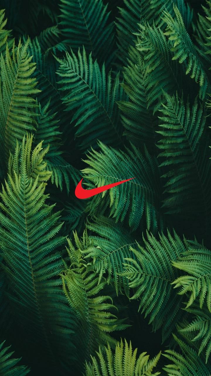 Nike Leaves