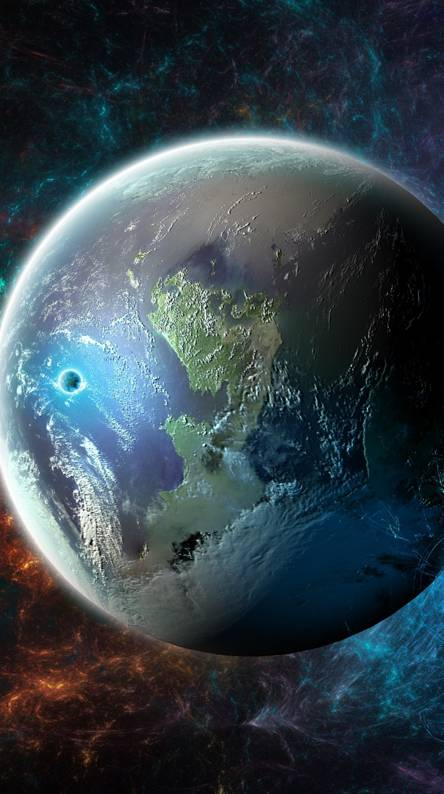 Alt Planet