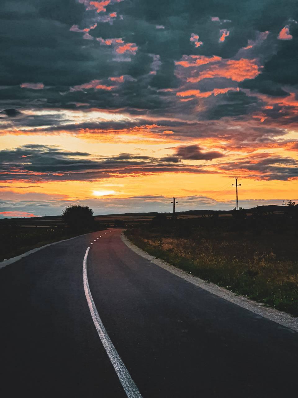 Road vibe