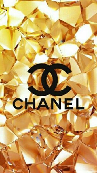 Chanel HD Logo