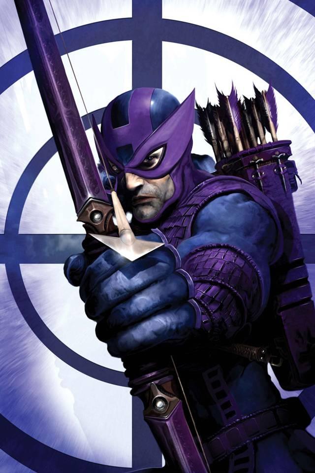 Hawkeye I4