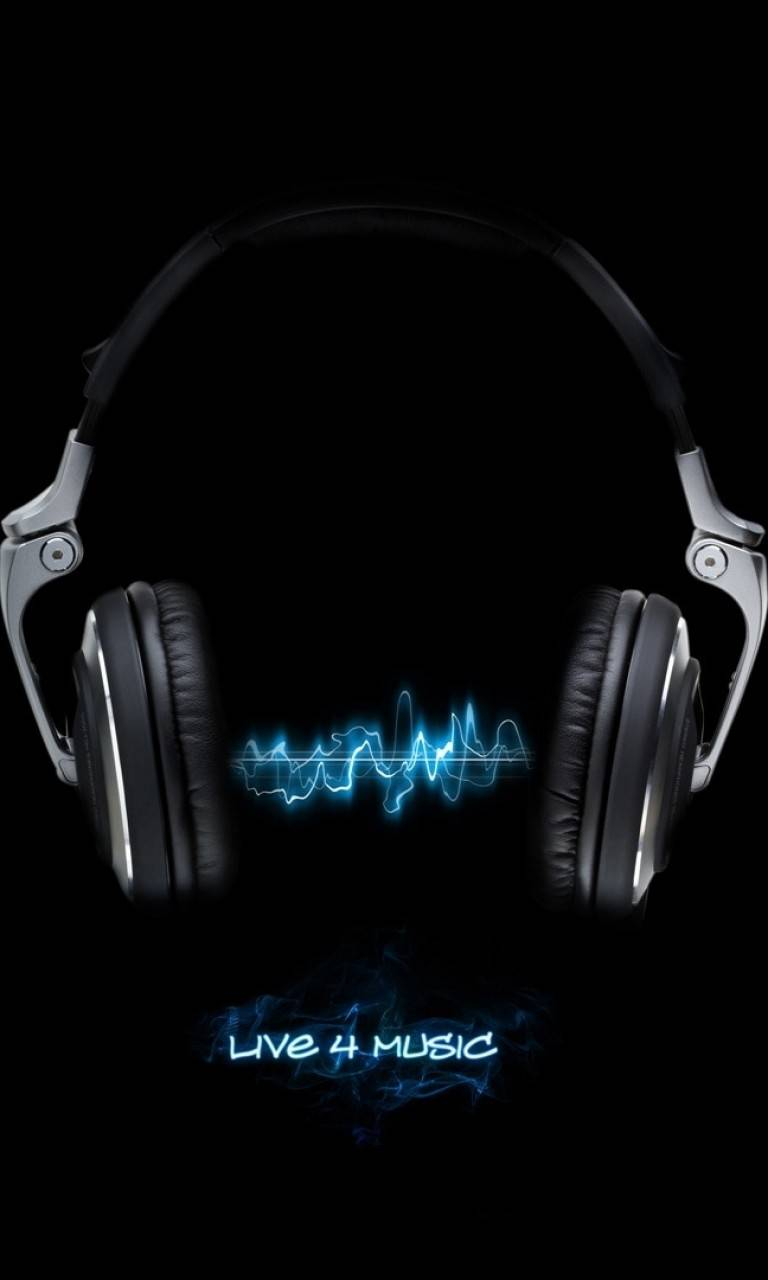 Live for music