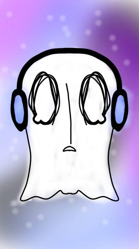 Undertale ghost